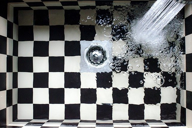 Clearing Your Clogged Drain